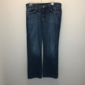 Lucky Brand Jeans by Gene Montesano Boot cut